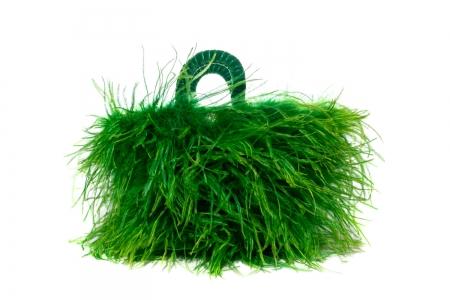 L coffa bag in Sicilian Jungle